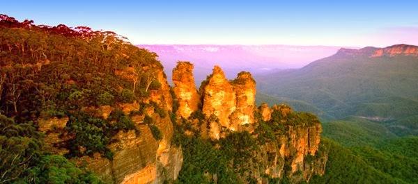 Katoomba - Nova Gales do Sul
