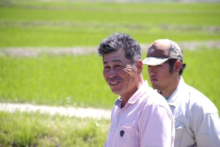 佐藤稔 代表