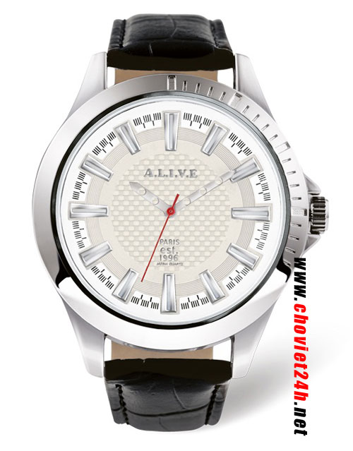 Đồng hồ nam Sophie Paris Daley - GPU289