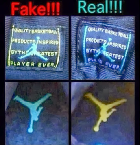 competitive price 5d242 55ac4 Who   What Am I   Jordan s 11 gamma blues fake or real
