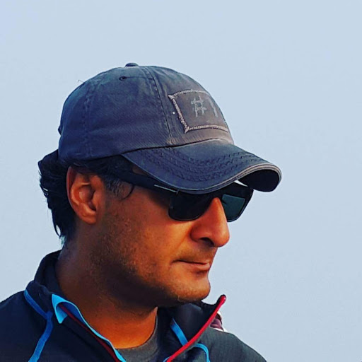 <b>Adil Khan&#39;s</b> profile photo