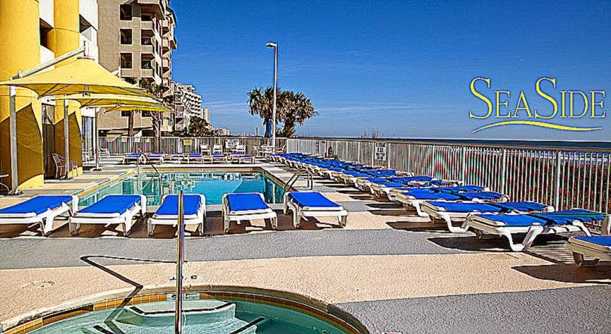 Myrtle Beach Resorts  Myrtle Beach Seaside Resorts  South Carolina