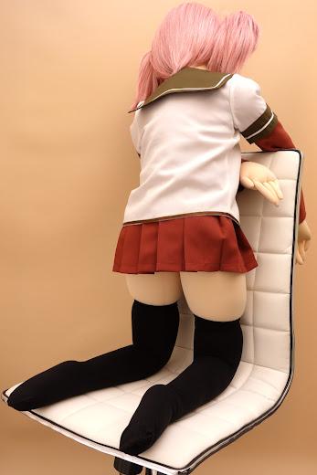 木偶の坊キューティドール2010
