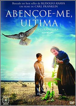 Download - Abençoe-me Última – A Curandeira – DVDRip AVI Dual Áudio + RMVB Dublado ( 2013 )