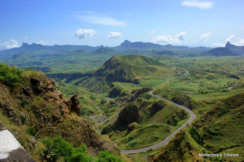 Serra da Malagueta, Cabo Verde