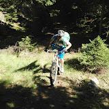 Bike - Freeridetour übers Kreuzjöchl