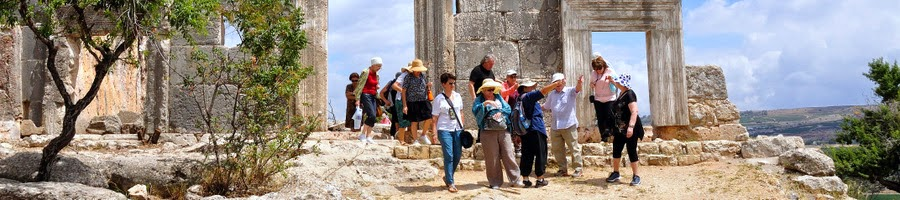 Экскурсия в Верхнюю Галилею. Цфат, гора Мирон. Древняя синагога. Гид в Галилее Светлана Фиалкова