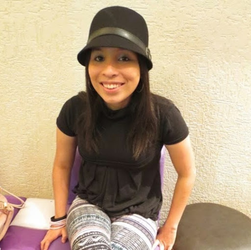 Andreina Cespedes picture