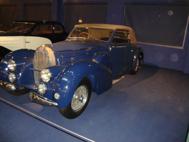 Musée Automobile de Mulhouse  DSC07085