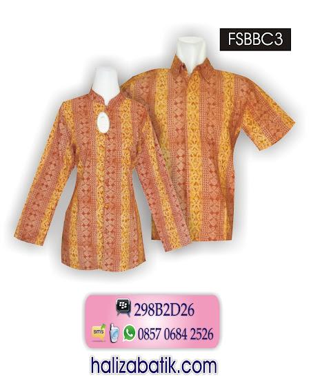 grosir batik pekalongan, Baju Batik, Model Batik, Busana Batik