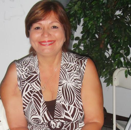 Carmen Vazquez