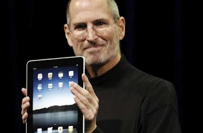 ¿Decía la verdad Steve Jobs sobre el iPad de 7 pulgadas?