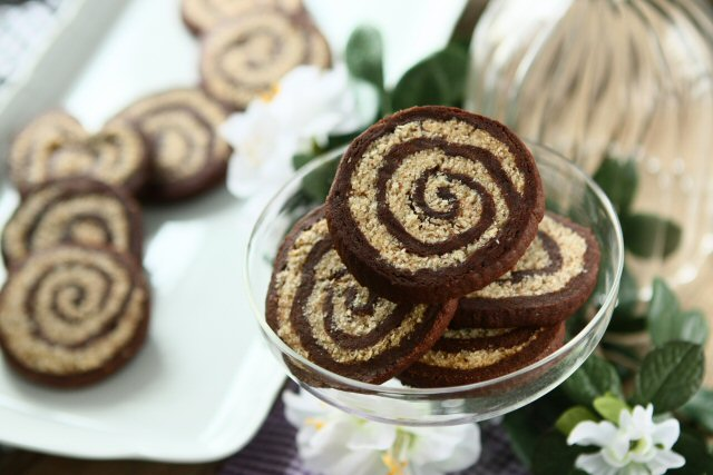 Coconut Cream Cheese Pinwheels Recipes — Dishmaps