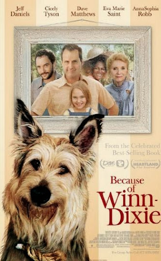 List of dog movies