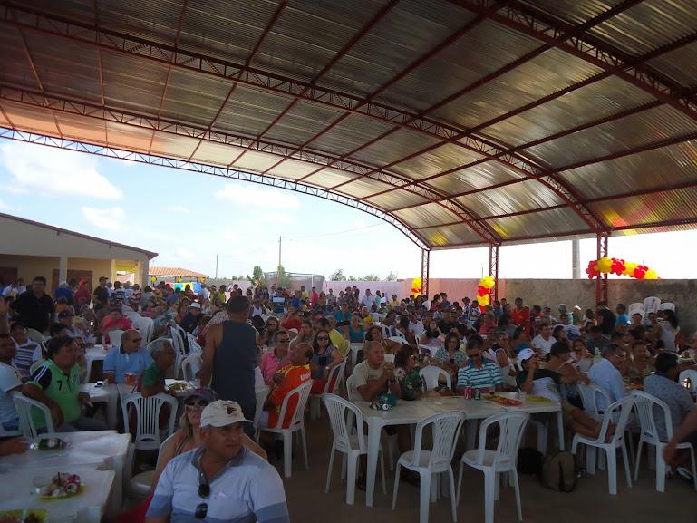 Festa do servidor 2015