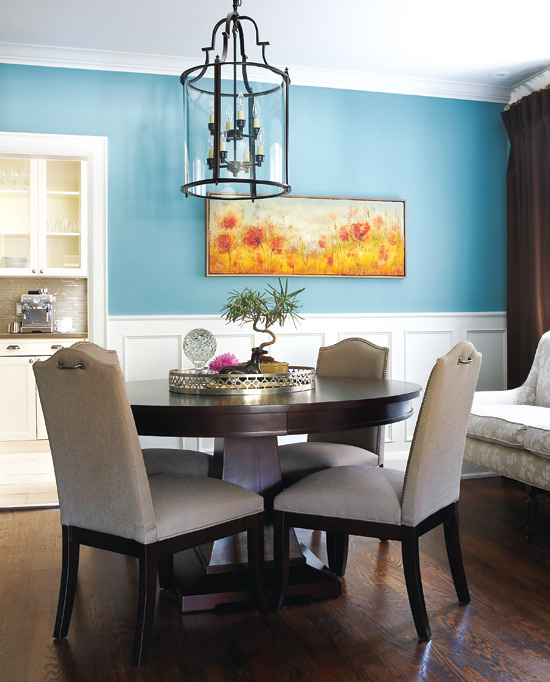 Mix And Chic: 7 Tips To Create A Fabulous Dining Area