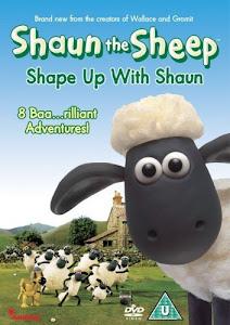 Chú Cừu Shaun - Shaun The Sheep poster