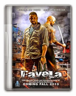 Favela – HDRip AVI + RMVB Legendado