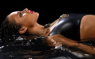 Alicia Keys hollywood star