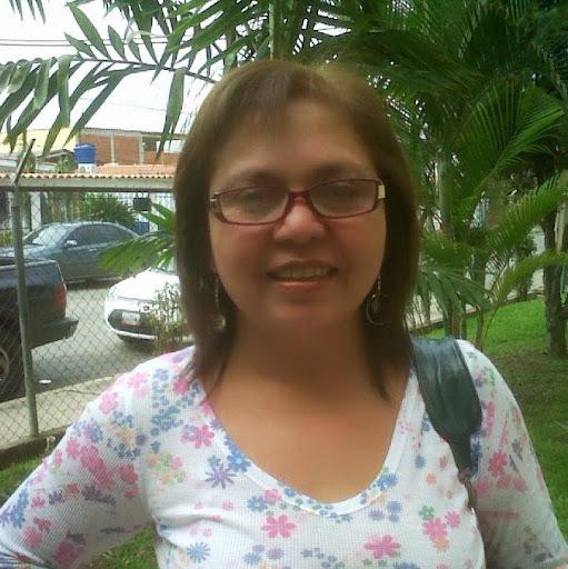Rosalba Barrios Photo 10