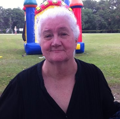 Judy Gray