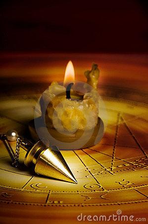 Meditation Celestite Image