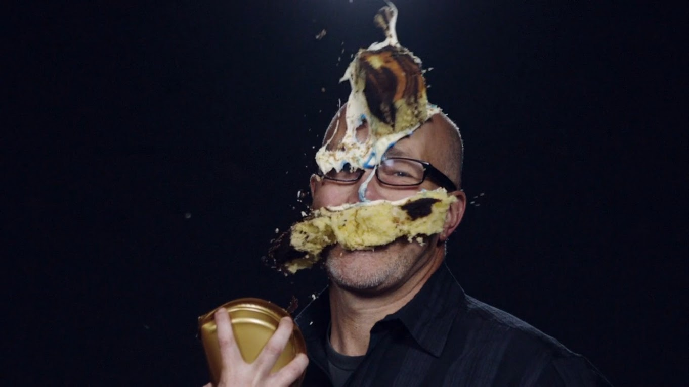 *BRUTON STROUBE派對狂歡慢速影片:Slo-mo Booth Supercut! 3