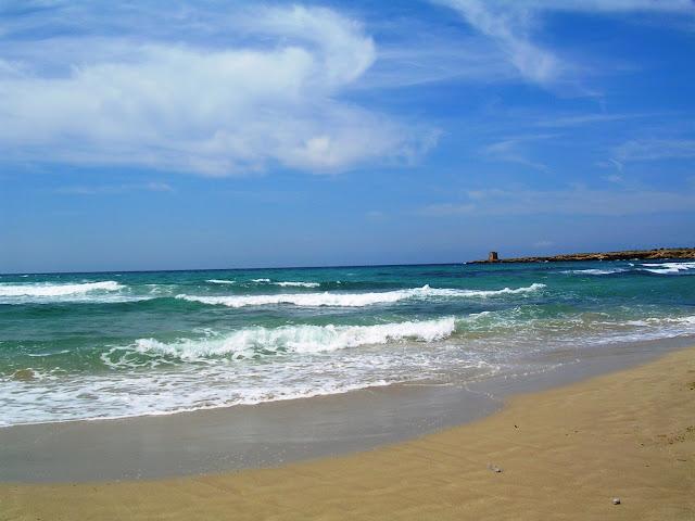 Strand Maggagiare
