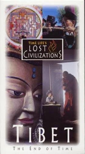 Lost Civilizations Tibet The End Of Time