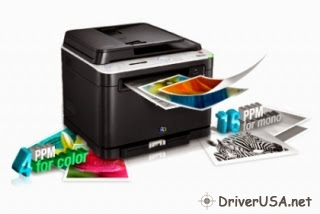 download Samsung CLX-3185FN printer's driver - Samsung USA