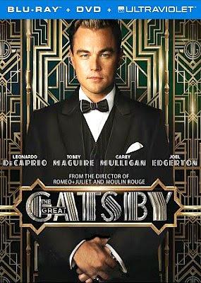 Filme Poster O Grande Gatsby BRRip XviD & RMVB Legendado