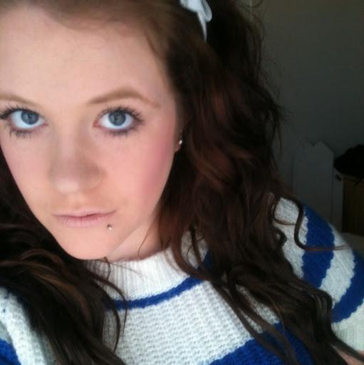 Rebecca Oakley