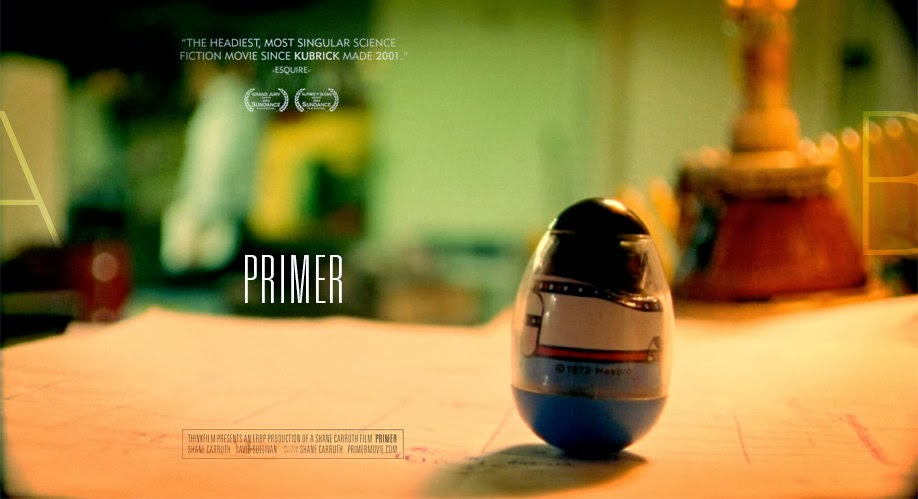 "the impact of time travelling in the movie primer The 25 best time-travel here's a movie of ""another time"" that directly references yet primer tackles the science of time travel more directly than most."