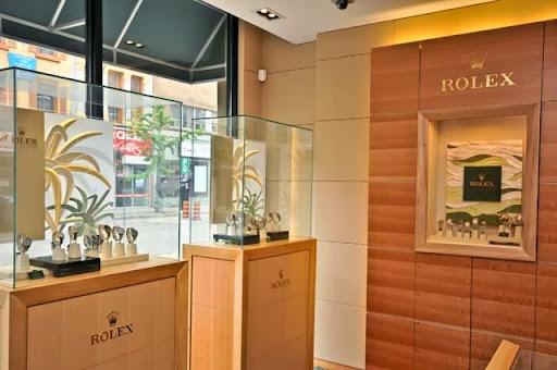 Hãng đồng hồ rolex thụy sỹ tại việt nam – Rolex service