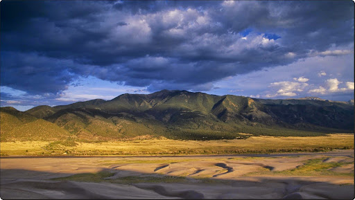 Dark Sky Over Great Sand Dunes National Park, Colorado.jpg
