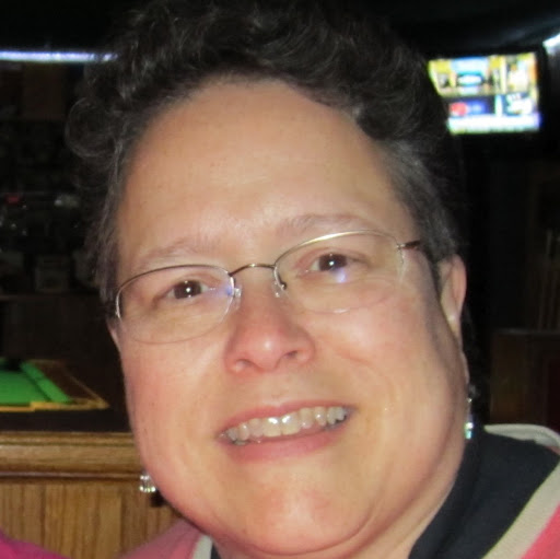 Cheryl Buck