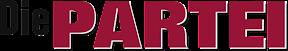 Logo Die PARTEI