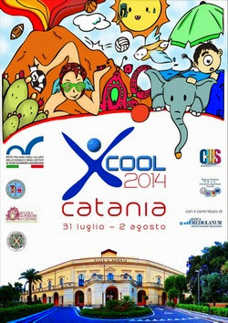 xcool2014 Catania