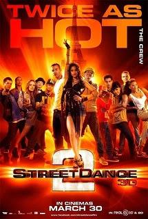 StreetDance 2 Online Online