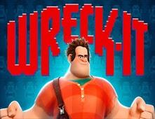 فيلم Wreck It Ralph بجودة DVDScr