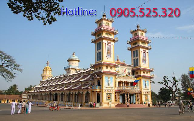 Đăng Ký Internet FPT Huyện Dương Minh Châu