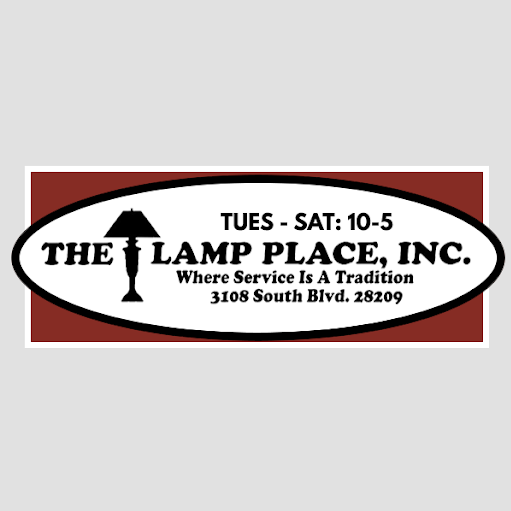 The Lamp Place Inc - Google+