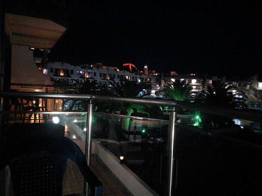 Aparthotel Rubimar Suite