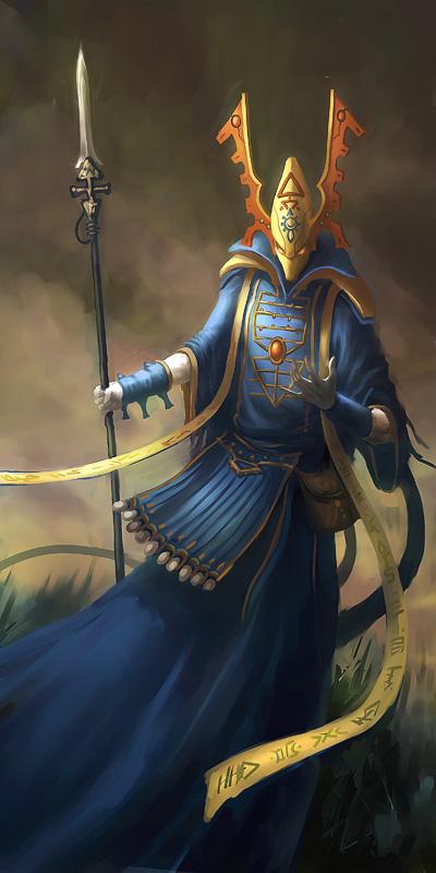 The Kal'Bavakorian Hegemony Alaitoc_Farseer_bywefwe_kunkka