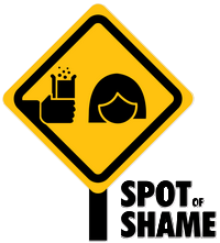 Spot Of Shame