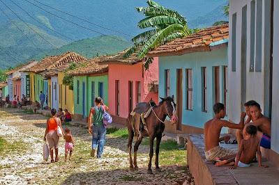 Kolonialni Trinidad
