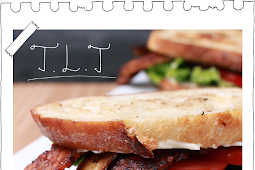 T.L.T. Sandwich