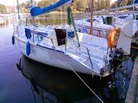jacht Tango 780 Sport - 02102014