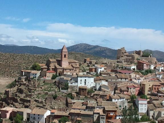 Aranda de Aragón