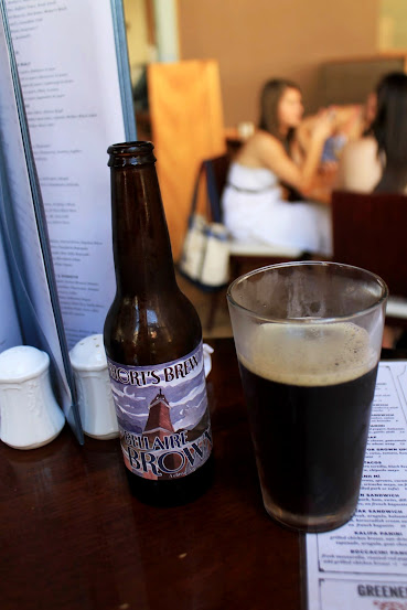 Ann Arbor - Cerveja Bellaire Brown
